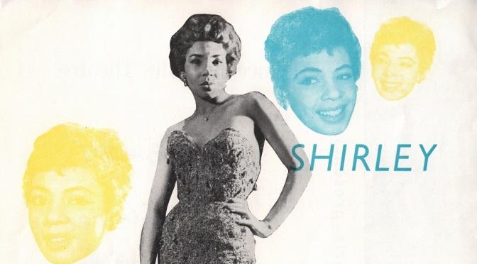 Programmes 1959 -Blue Magic-
