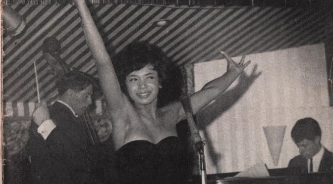 PROGRAMME -1962- Australia