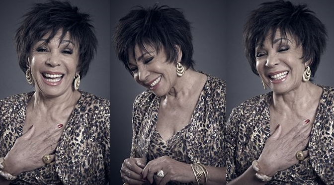 Wishing Dame Shirley Bassey A Very Happy Birthday