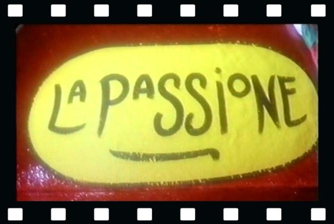 Chris Rea – 'La Passione'
