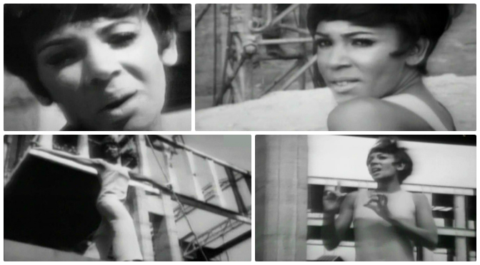 Dame Shirley Bassey – Goldfinger Is Forever!!